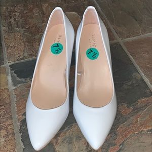 Kate Spade Vida High Heels Pumps Wedding Shoes